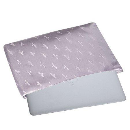 Skórzana torba biznesowa na laptopa i dokumenty - duża